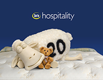 Corporate Design - Serta Simmons Bedding