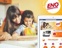 Eno - Facebook Contest