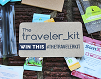 The Traveler Kit