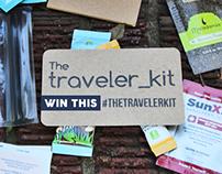 The Traveler Kit