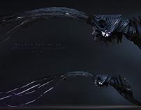 Umakala, Moonshine Nanliang weapons