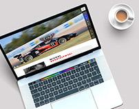 Broniszewski.com / Webdesign