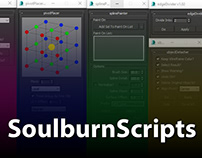 SoulburnScripts | Tool Of The Day