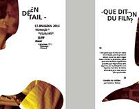 Ciné Club - Fanzine