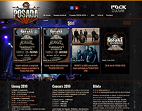 Posada Rock Festival