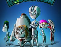 Robolution-Concept art