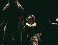 Alternative Theatre School with Teatr Porywacze Ciał