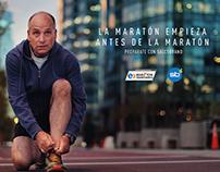 Campaña Maratón 2017.