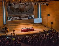 Eventos y Congresos