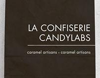 LA CONFISERIE CANDYLABS