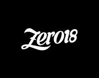 Zero18 Brand.