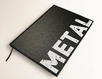 METAL | catalogue