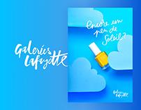 Galeries Lafayettes | Press Ad
