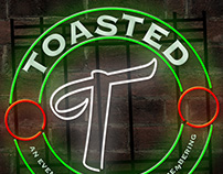 Event Promo: Toasted
