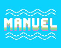 Manuel // OlliOlli Skate Jam