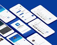 Thalaa Messenger app