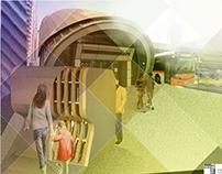 Student Design Challenge - Kiosk Design