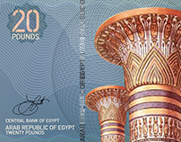 Egyptian Pounds.