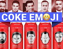 Coke Emoji