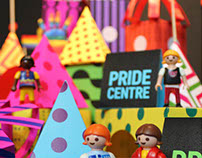 The Victorian Pride Centre Funding Application