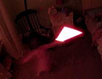 Toddler Lightsaber