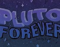 Long Live Pluto