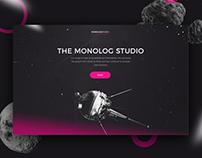 Monolog Website