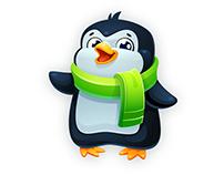 Penguin story