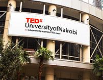 TEDxUniversityofNairobi