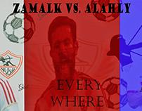 Zamalek Vs. Al Ahly
