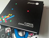 Workshops By EXMA