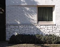 ökologikus családi ház I ecological family house