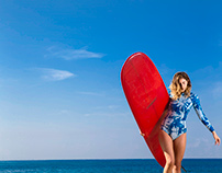 Surfer's Home