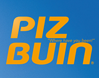 "Piz Buin - ""Where Have You Been!"""