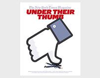 UnderTheirThumb
