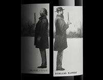 Dueling Pistols Wine