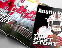 Austin Peay Alumni Magazine