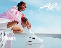Nike Air Max Campaign