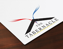 The Tabernacle Project logo by StartTall Branding