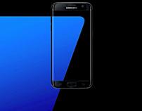 Samsung S7 | S7 Edge, Custom Special ADV ItaliaOnline