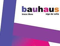 Releitura livro Bauhaus