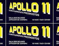 Apollo 11 — Invitation