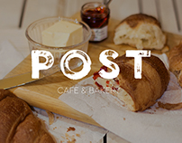 POST CAFE & BAKERY