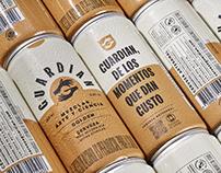GUARDIAN · Beer