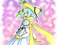 Pokemon Gijinka Collab