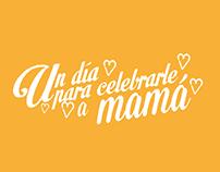 Un día para celebrarle a mamá - Radio