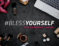 Bless Yourself