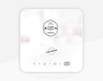 Foodivine - Food Photography logo