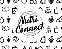 Nutri Connect - Thesis Project
