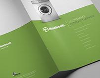 Huebsch Brochure